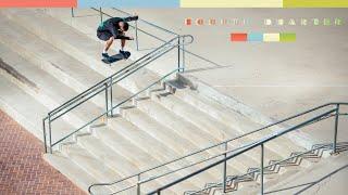 Primitive Skate | Fourth Quarter