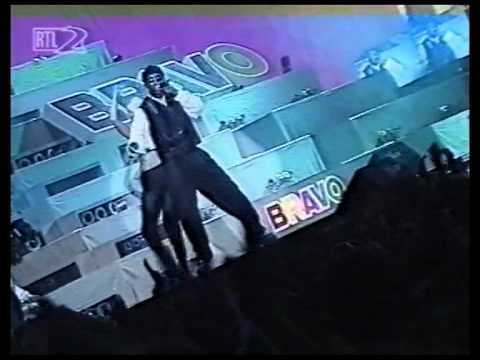 Culture Beat - Crying in the Rain live at Bravo Super Show '96