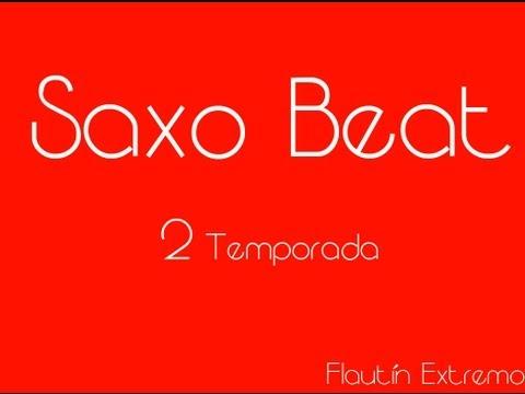 SAXO BEAT FLAUTA DULCE