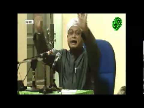 Kuliah Maghrib Ustaz Nasrudin Hassan | 13 Februari 2014 |