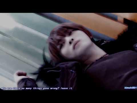 김재중 feat. 하동균 (Kim Jaejoong feat. Ha Dongkyoon) - Luvholic (eng subs)