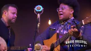 "Amythyst Kiah - ""Pretty Polly"" - Radio Bristol Sessions"