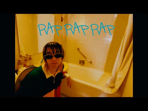 FARMHOUSE - RAP RAP RAP (official music video)