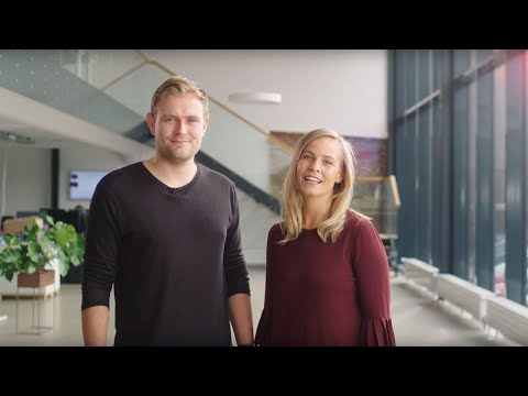 Tonny og Mathilde (ejere af Sinful ApS) er nomineret til Årets Ejerledere 2018