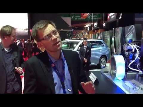 Paris Motor Show 2014 Flipp Nr 3 – Laddhybrider
