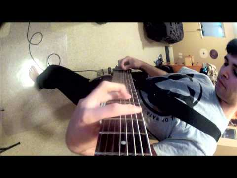 Baixar Skrillex - First of the Year (Equinox) - Djent / Metal / 8 string cover - Andrew Baena