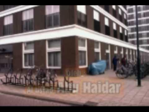 Dauroh PPME-Amsterdam1 2009