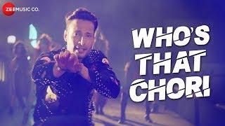 Whos That Chori – Enbee