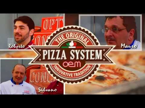 Pizza Oven - OEM Brand By Al Halabi Kitchen Equipment