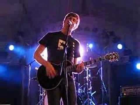 Vanilla Sky - Broken Car [Live in Brescia]
