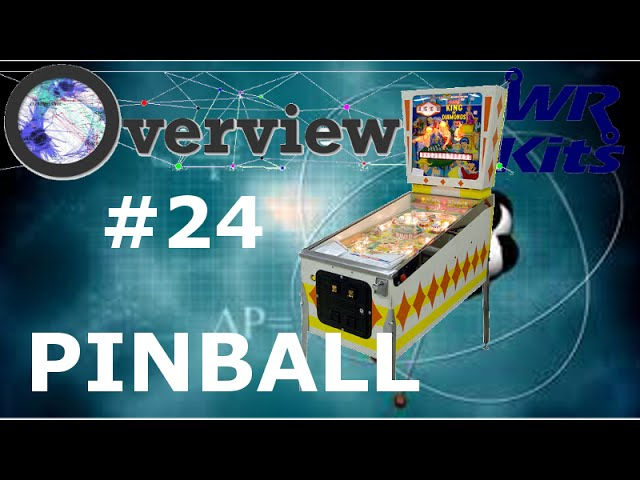 PINBALL | Overview #24