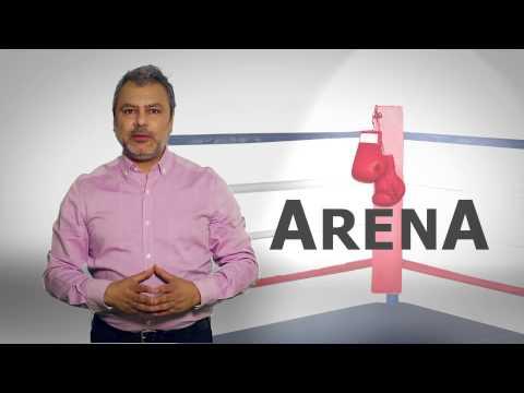 ADS HİT Arena (Murat Toktamışoğlu)