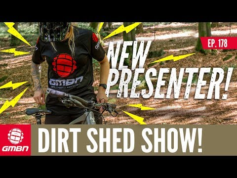 New GMBN Presenter! | Dirt Shed Show Ep. 178