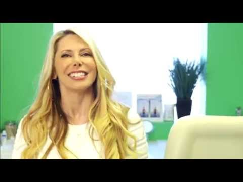 Alive & Well TV - Celebrity Skin Care with Ultherapy
