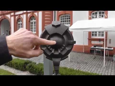 26. Rhein-Erft Kunsttage in der Abtei Brauweiler