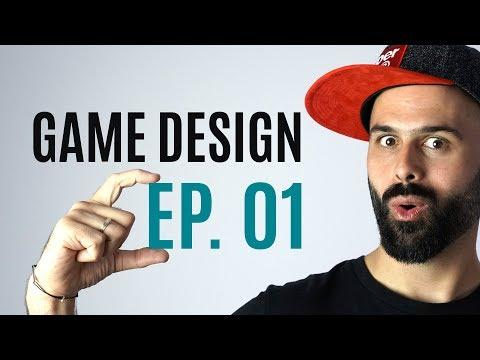 GAME DESIGN, Plan and Ideas, Episode 1