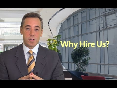 Why Hire the law firm of d'Oliveira & Associates?