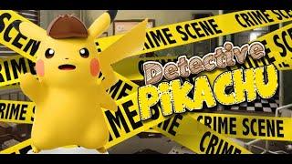 Detective Pikachu, Tráiler Oficial