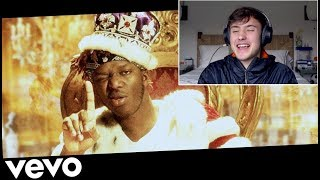 "Quadeca reacts to KSI ""Ares"" Diss Track!"