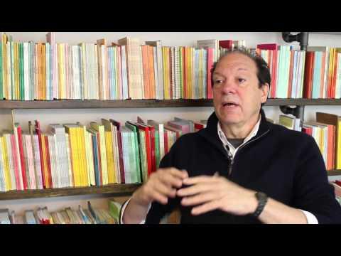 Ken Ludwig on Baskerville: A Sherlock Holmes Mystery!