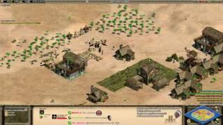 Aoe2 HD: MegaRandom Strategy Tips & Gameplay