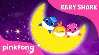 Good Night Baby Shark | Baby Shark | Pinkfong Songs for Children - YouTube