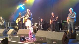 Thea Gilmore Performing London