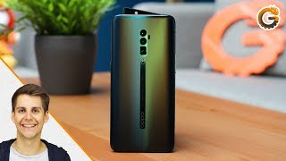 Oppo Reno 10x Zoom: Huawei P30 Pro Alternative? - Unboxing