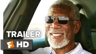 Just Getting Started 2017 Movie Trailer