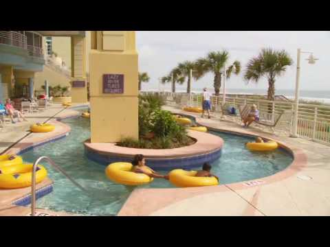 Restaurants Near  South Ocean Boulevard Myrtle Beach Sc
