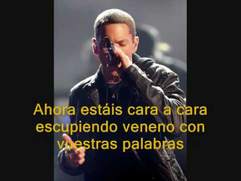 Baixar Eminem Feat Rihanna - Love The Way You Lie Subtitulado en Español