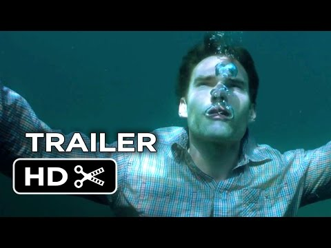 Just Before I Go Official Trailer #1 (2015)
