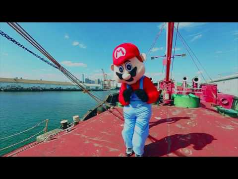 Logic - Super Mario World (Music Video)