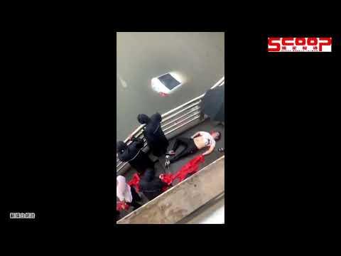 中國大火暴雨奇襲  鄭州水淹地鐵站死傷不詳  《獨家報導》