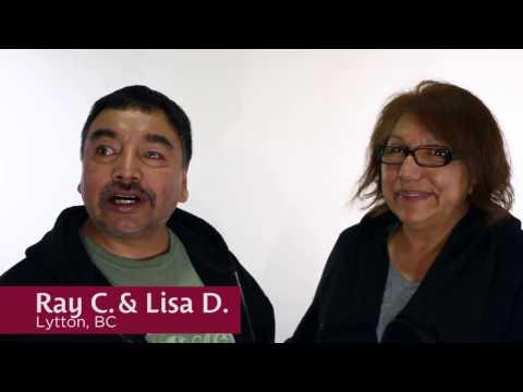 Testimonial - Ray & Lisa   Best Western Kelowna Hotel