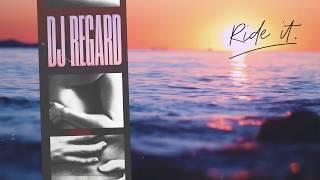 Regard - Ride it (Official Audio)