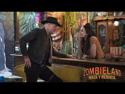 ZOMBIELAND: MATA Y REMATA. Las reglas van a cambiar. En cines 18 de octubre.