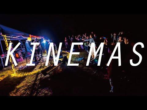 [LIVE]KINEMAS キネマズ / Coming back  Oct-10, 2020