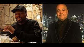 50 Cent Apologizes To Irv Gotti Wife Still Calls Him A