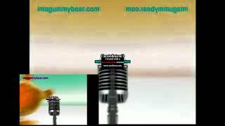 Klaskyklaskyklaskyklasky Gummy Bear in G Major 100