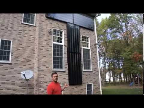 Solar Air NJ : Solar Heating NJ