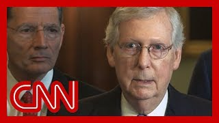 Mitch McConnell: Obama elected to make up for 'sin of slavery'