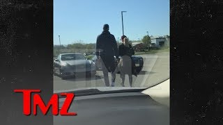 Khloe Kardashian and Tristan Thompson Catch a Movie Together | TMZ