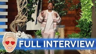 Will Smith's Full Interview with Ellen