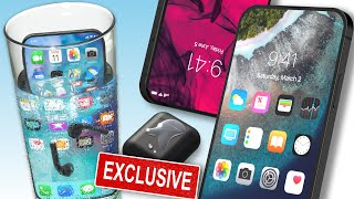 Exclusive AirPods 2 & iPhone 11 Feature Leaks!