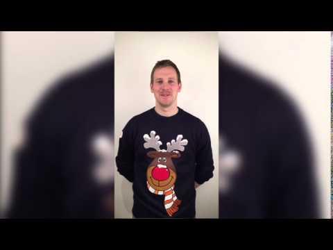 Funny Christmas Joke #7
