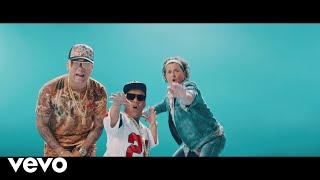 Carlos Vives, Wisin - Si Me Das Tu Amor (Official Video)