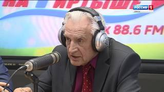 Актуальное интервью Геннадий Павлов и Алексей Сокин