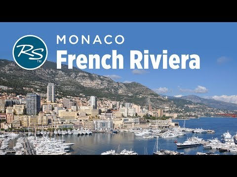 French Riviera: Monaco - Rick Steves' Europe Travel Guide - Travel Bite