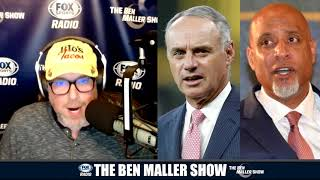 Ben Maller - In the Battle Between MLB Ownership and the Players, the Owners are Ahead